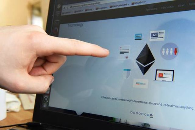 Fund Based on Digital Currency Ethereum to Wind Down After Alleged Hack featured image