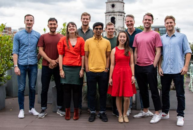 Portify, a London based digital bank for the gig economy, raised a £7m Series A featured image