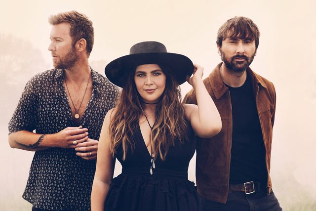"Lady Antebellum Changes Name to ""Lady A"" and Files Trademark Lawsuit featured image"