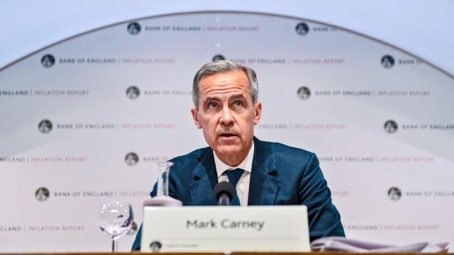 Hedge funds eavesdrop on vital Bank of England briefings featured image
