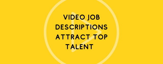 Recruiter approaching passive candidates using video.... featured image