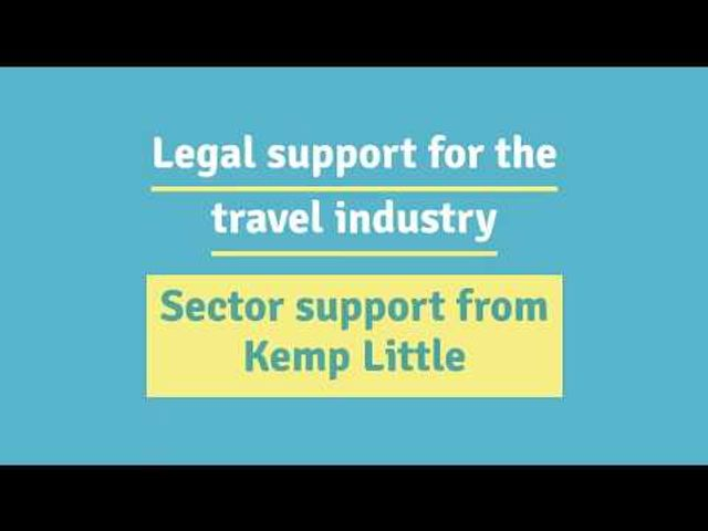 New Legal Regulation for Online Platforms & Digital Content Providers in Travel featured image