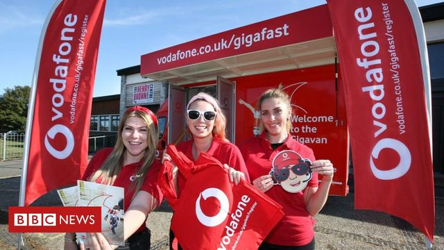 Vodafone and Google platform partnership: valuable customer insights and privacy challenges featured image