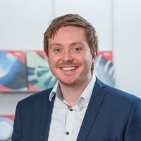 Sam Cleary, IP Consultant, Dehns