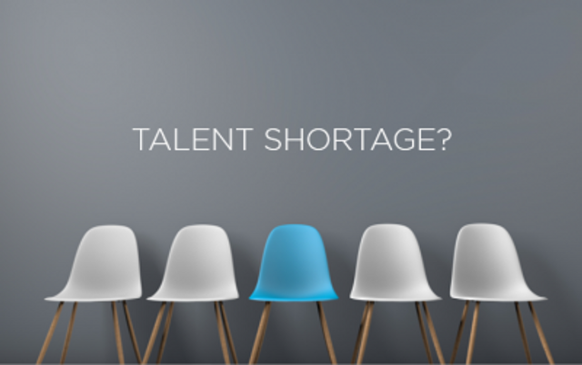 The 'Data Talent' Shortage Across the North featured image