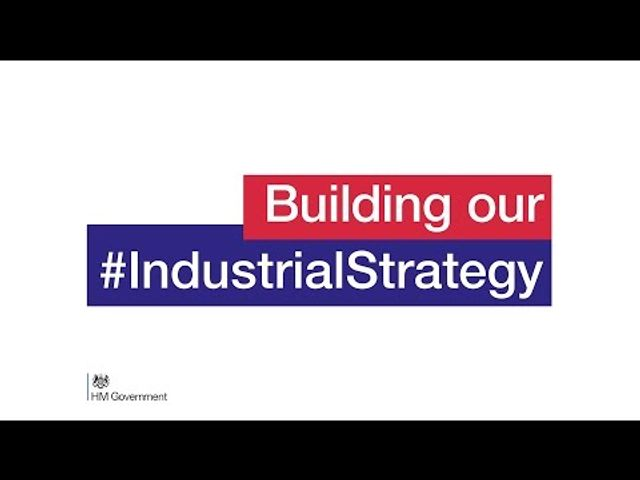 Investors ... are you ready for the UK's new Industrial Strategy? featured image