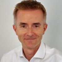 Jon Smart, Partner, Business Agility, Deloitte
