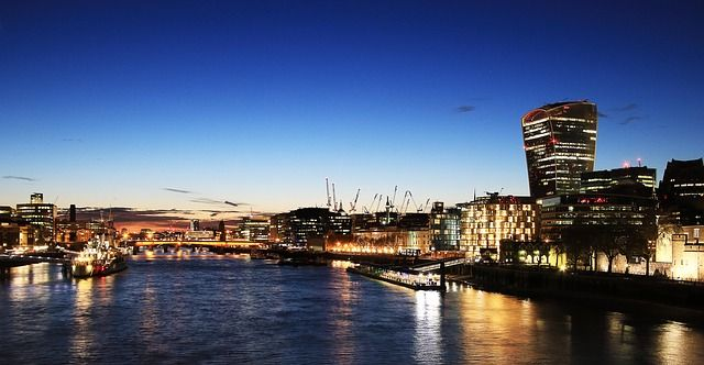 London office market sees occupiers fuel increase in pre-letting featured image