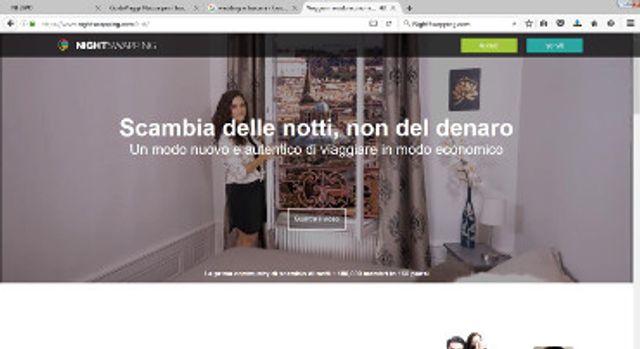 Secondo finanziamento per NightSwapping.com featured image