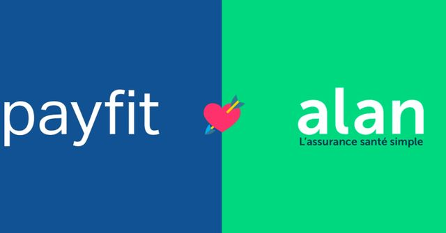 Alan and PayFit hook up so that your health insurance and payroll work together featured image