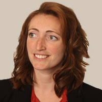 Sophie Berlin, Trainee Solicitor: Real Estate Development, Howard Kennedy