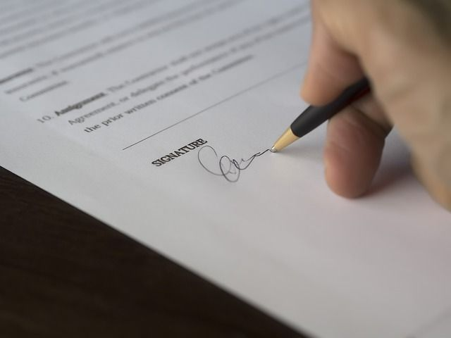 Electronic signatures are legally valid. But wait... featured image
