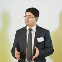 Vishwas Khanna, Director, Financial Services Risk Advisory, Deloitte