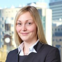 Victoria Rhodes, Senior Associate, DLA Piper