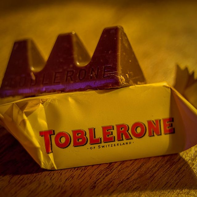 Peaks to climb for Toblerone as the validity of their trademark is questioned featured image