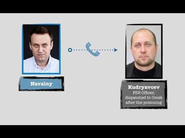 Alexey Navalny hat mal nachgelegt featured image
