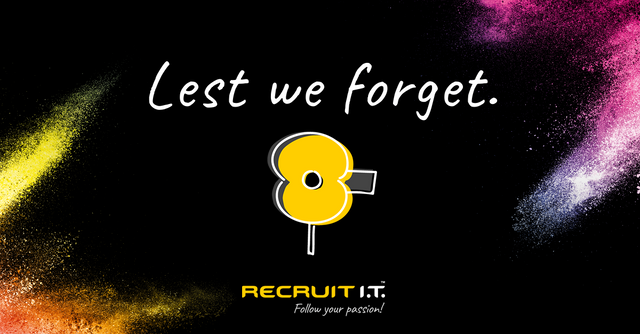 Lest We Forget featured image