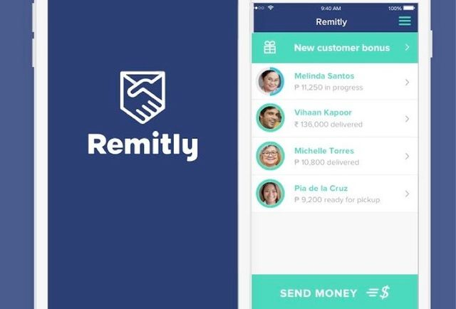 Fintech P2P mobile payments startup Remitly raises $38 million featured image