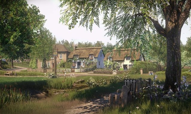 Everybody's Gone To The Rapture featured image