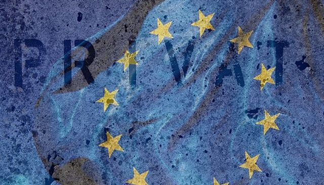 Five things to remember about GDPR featured image