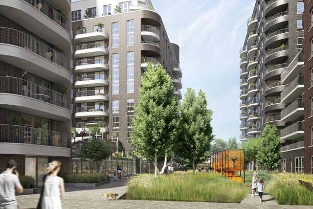 Mayor's push for affordable housing in London featured image