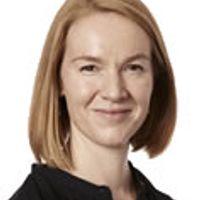 Louise Mason, Senior Associate, Linklaters