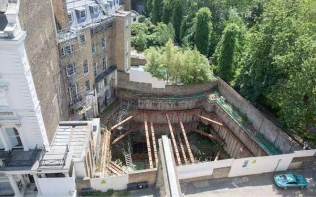 Building Out Your Basement: Legal Developments featured image