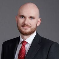 Kyle O'Sullivan, Associate, Slaughter and May