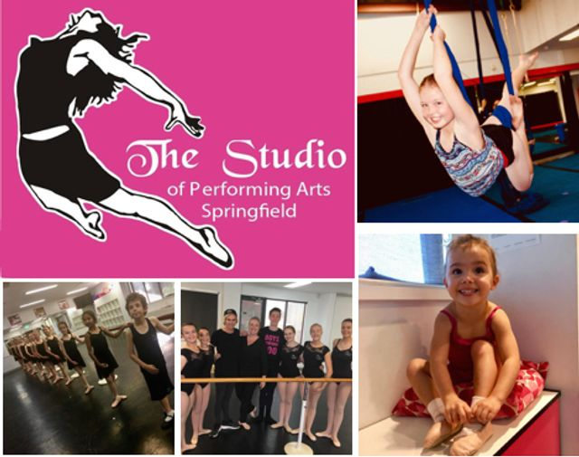 Guest Blog - Danielle Lennon The Studio of Performing Arts Springfield featured image
