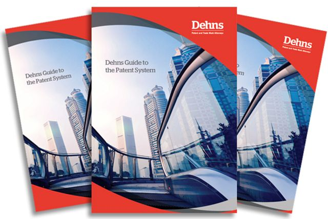 Dehns Guide to the Patent System featured image