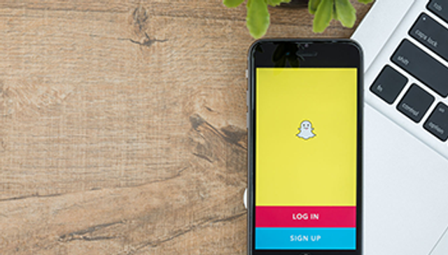 Get LinkedIn Right First - Then You can Worry about Snapchat featured image
