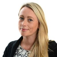 Lucy Johnson, Professional Support Lawyer - Real Estate, Freeths LLP