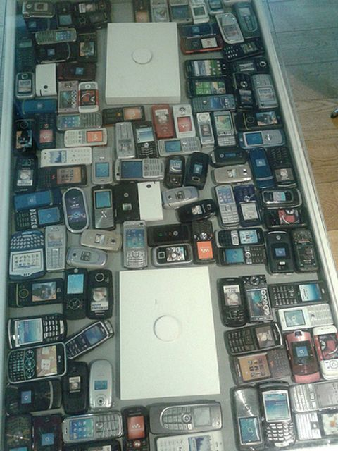 What do you do with your old devices? featured image