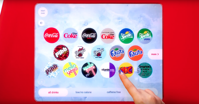 The New Sprite Flavor Is Based On Big Data featured image