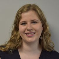 Rosie  Redstone, Project Manager, NHS Horizons