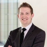Alistair Rattray, Senior Associate, Burges Salmon