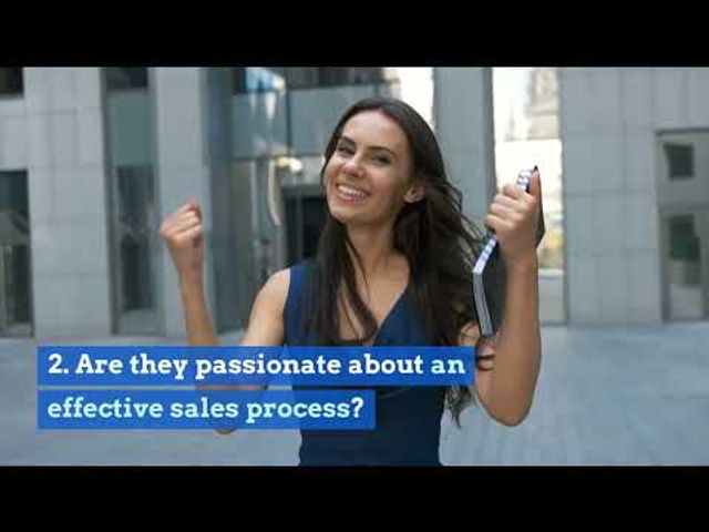 12 key factors to consider when you are recruiting a Sales Director - a short video featured image
