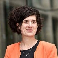 Chloe Paillot, Senior Manager, Deloitte