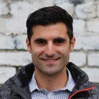 Oren Schetrit, Director of Product, CyberCube