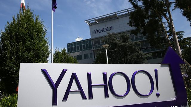 Yahoo! Another data breach! featured image