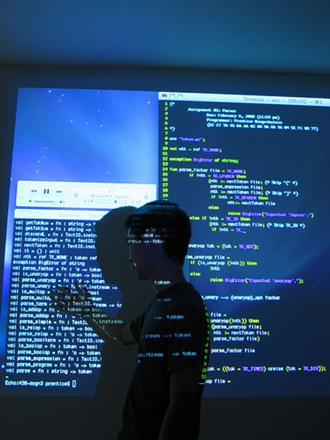 Coding - The Language of the Future featured image