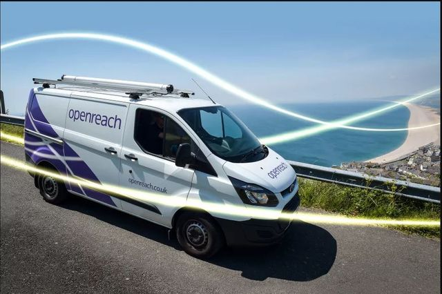 Will an Openreach engineer enter my premises to install a new service? featured image