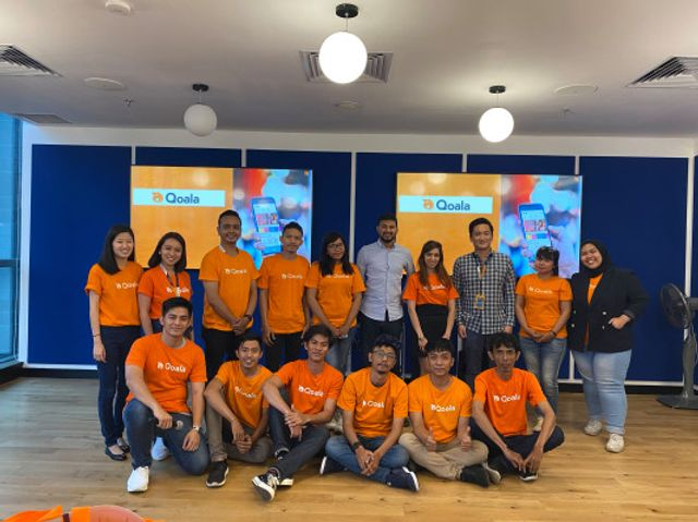 Qoala raises $13.5m to grow its insurance platform in Indonesia featured image