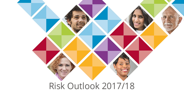Eight key risks for law firms – revealed featured image