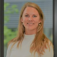 Linda Hedqvist, Manager, Deloitte