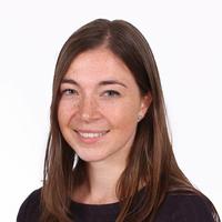 Susannah Prichard, Associate, Freshfields Bruckhaus Deringer