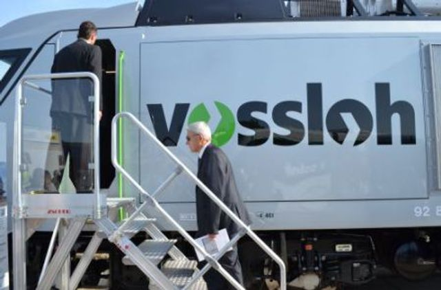 Knorr-Bremse to purchase Vossloh Kiepe featured image