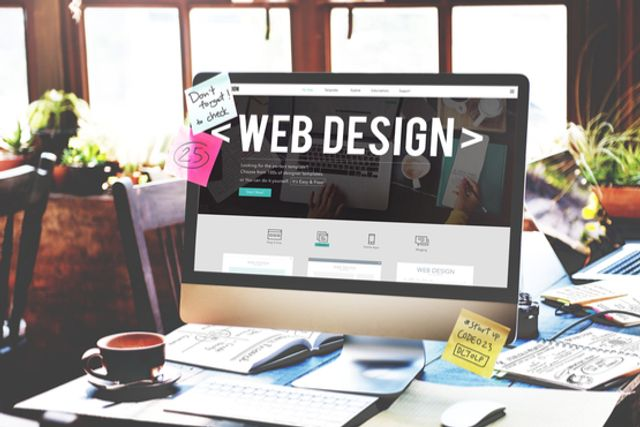 16 website design tips featured image