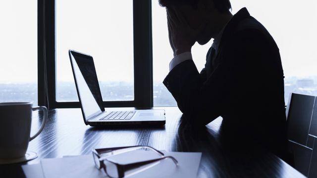 Why we need to address the management of workplace stress featured image