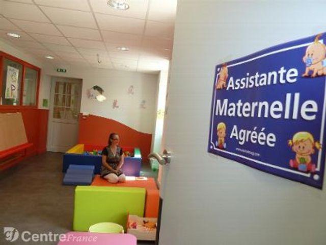 Le Département du Loiret renonce à financer les Relais assistantes maternelles featured image